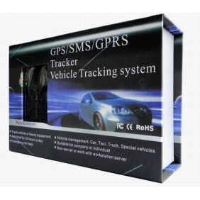 Hot Sale!!! NEW GPS Tracker GSM/GPRS/GPS Tracker for Vehicle/Car TK-103